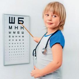 Уильям бейтс. улучшение зрения без очков