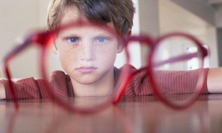 Как улучшить зрение после 45 при носке очков для чтения почему ухудшается