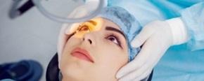 Индивидуальные программы лазерной коррекции зрения: Lasik-HD - зрение высокой четкости!